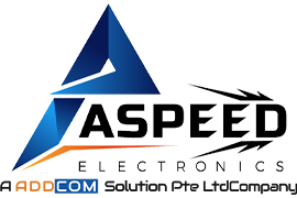 Aspeed Electronics PTE LTD