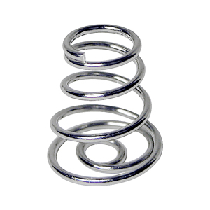 AA Battery Spring