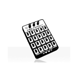 Capacitance Selector