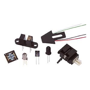 Opto-electronics Components