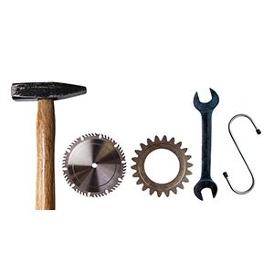 Tools, Materials & Instrument